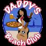 Daddys Beach Club Logo