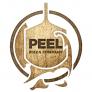 Peel Pizza - Duxbury Logo
