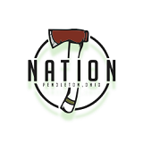 Nation Kitchen & Bar Logo