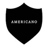 Americano Burger Bar Logo