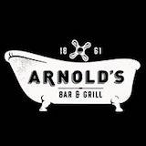 Arnold's Bar & Grill Logo