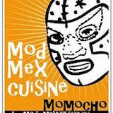 Momocho Logo