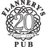 Flannery's Pub Logo