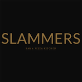 Slammers Bar and Pizza Kitchen Logo