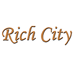 Rich City Chinese and Japanese Restaurant Logo