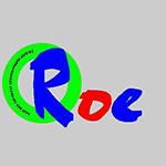 Roe Thai And Japanese Contemporary Cuisine Logo
