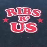 Ribs R' Us Logo