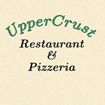 Upper Crust Restaurant & Pizzeria Logo