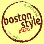 Boston Style Pizza Logo