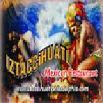 Iztaccihuatl Logo