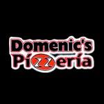 Domenic's Pizzeria Logo