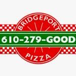 Bridgeport Pizza Logo