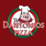 Dantonio's Pizza Logo