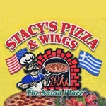 Stacy's Pizza & Wings Logo