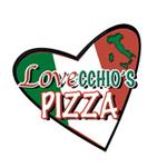 Lovecchio's Pizza Logo
