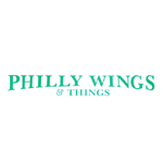 Philly Wings & Things Logo