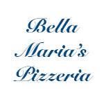 Bella Maria's Pizzeria Logo