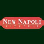New Napoli Pizzeria Logo