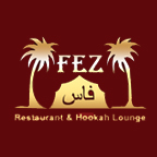 Fez Moroccan Logo