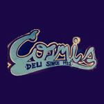 Cosmi's Deli Logo