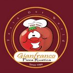 Gianfranco Pizza Rustica Logo