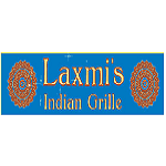 Laxmi's Indian Grille Logo