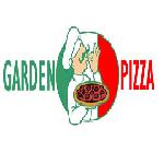 Garden's Pizza Logo