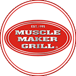 Muscle Maker Grill (Grant Ave) Logo
