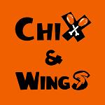 Chix & Wings Logo