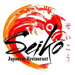 Seiko Japanese Logo