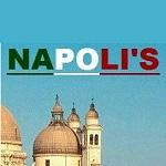 Napoli's Pizzeria Logo