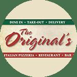 Original's Italian Restaurant & Bar Logo