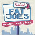 Fat Joe's Logo