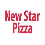 New Star Pizza Express Logo