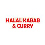 Halal Kabab & Curry Logo