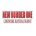 New Number One Tasty Logo