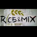 Rice & Mix Logo