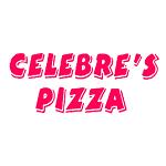 Celebres Pizzeria Logo