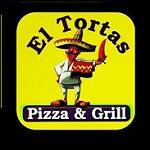 Tortas and Pizza El Sabor De Mi Tierra Logo