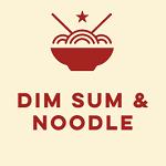 Dim Sum & Noodle Logo