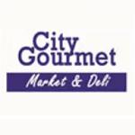 City Gourmet Logo