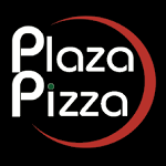Plaza Cheesesteak & Pizza Logo