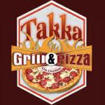 Takka Grill Logo
