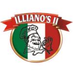 Illiano Pizza Restaurant Logo
