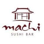 Machi Sushi Bar Logo