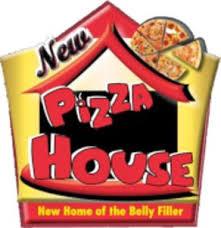 Eagle's Pizza House & Steaks Logo