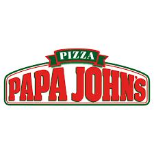 Papa John's Pizza (1659) Logo