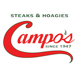Campo's Philly Cheesesteaks Logo