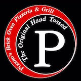 Pizano's Family Pizzeria And Grill   At TEMPLE University Logo