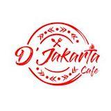 D'jakarta Cafe Logo